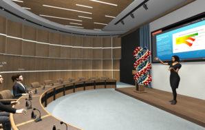 VR-платформы для конференций и совместной работы: обзор актуальных решений