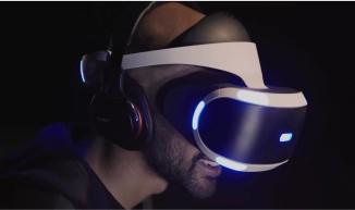 Мой первый опыт в VR, или стоит ли доверять первому впечатлению