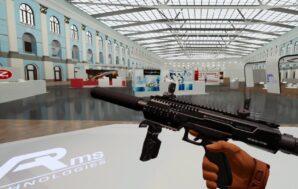 Номикс представил VR-выставку оружия на ORЁLEXPO 2020