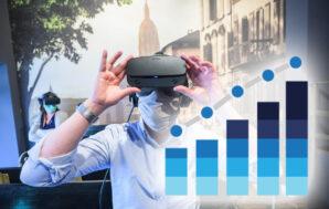 Индустрию виртуальной и дополненной реальности ждёт взрывной рост