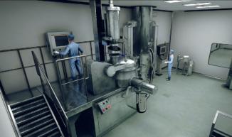 ФБУ «ГИЛС и НП» и Номикс представили виртуальный завод