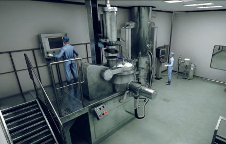 Виртуальный завод 2.0
